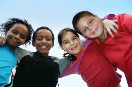 iStock_diverse_children