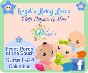 Angels Loving Linens ad