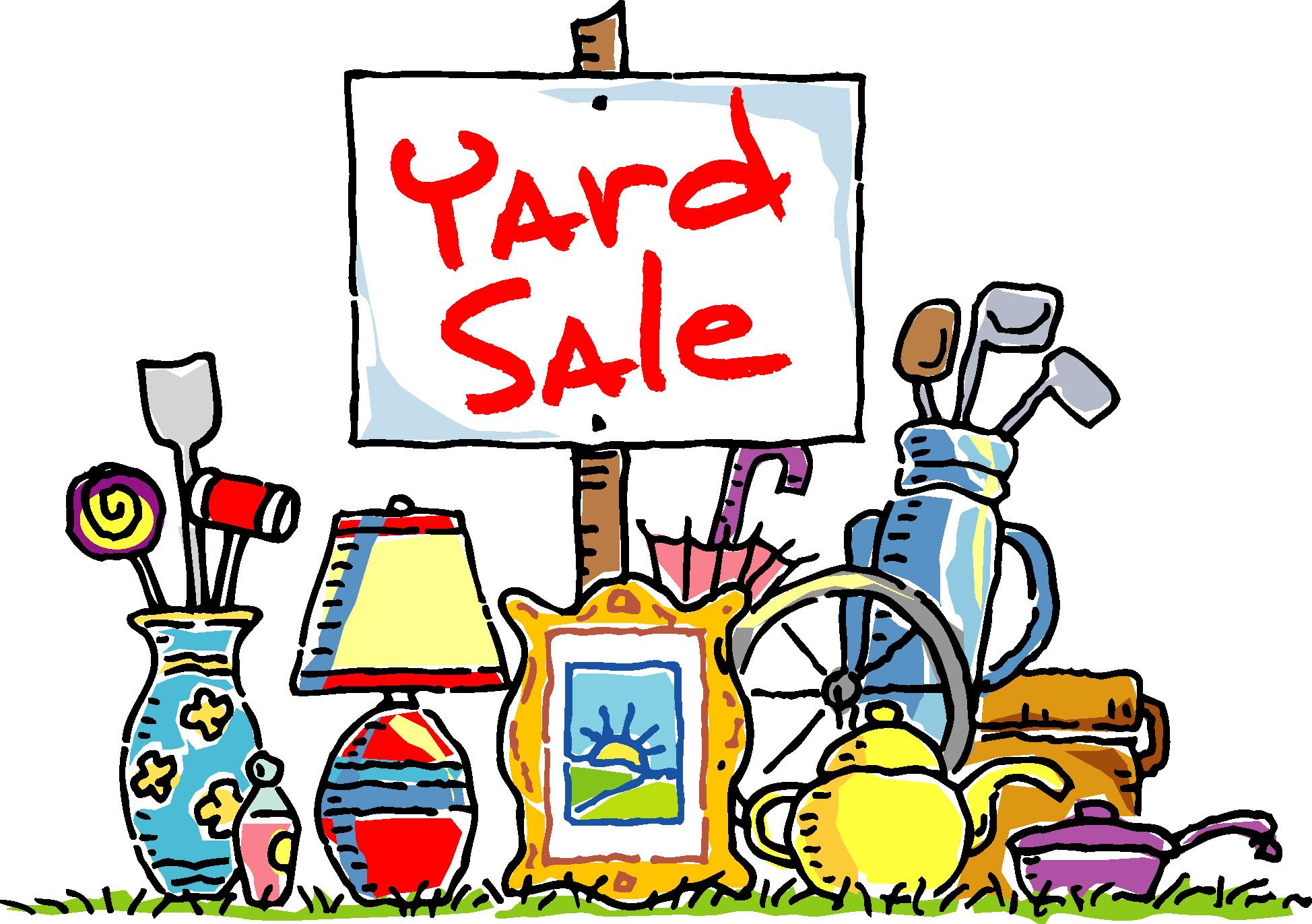 Fort Benning's Post Wide Yard Sale & Flea Market