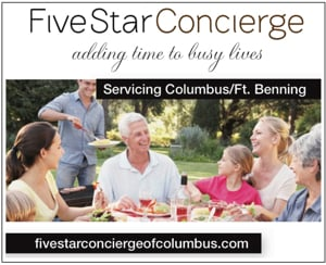 Five Star Concierge of Columbus