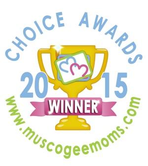 Choice Awards 2015