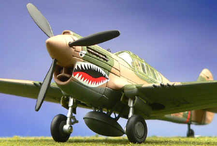 Meet The AVG Flying Tigers@ The National Infantry Museum