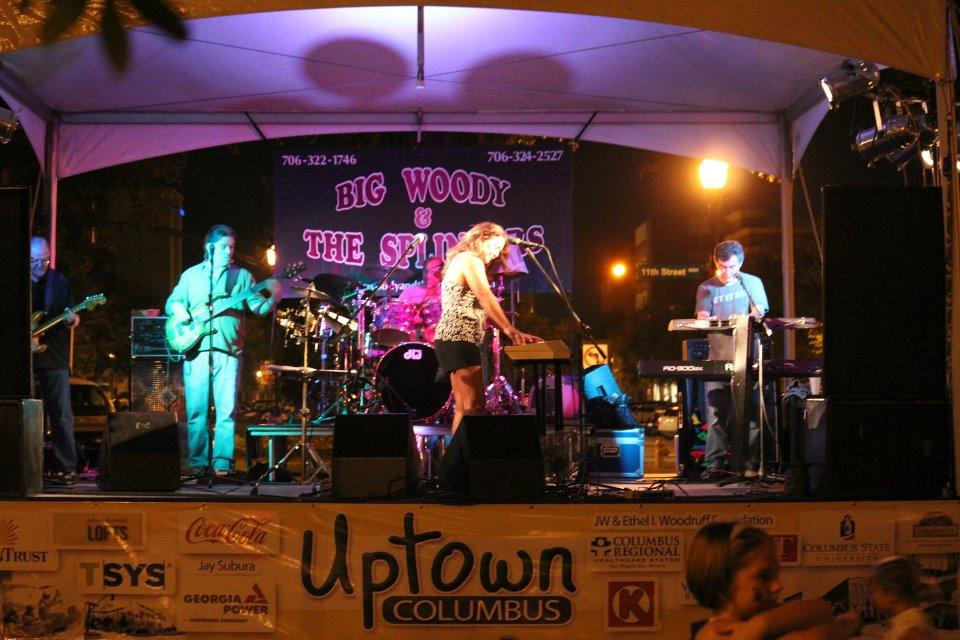 Uptown Concert Series