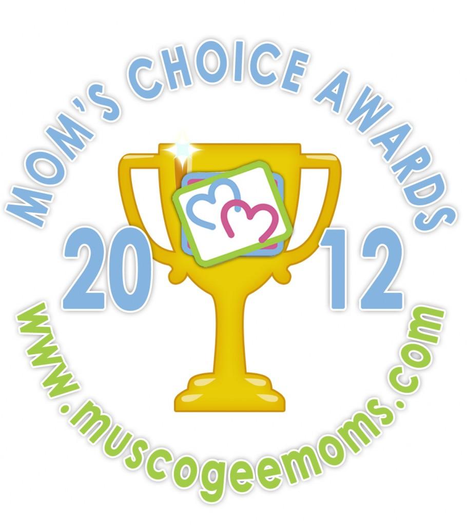 moms choice logo 2012