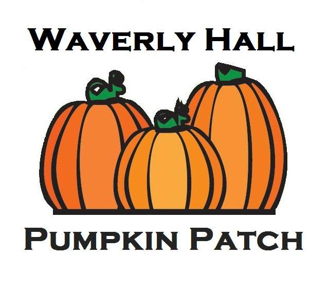 Waverly Hall Pumpkin Patch