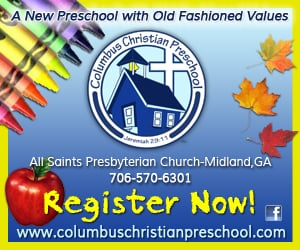 Columbus Christian Preschool