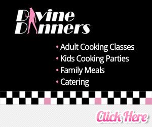 Divine Dinners