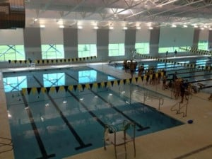 Columbus Aquatic Center