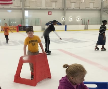 Columbus Ice Rink