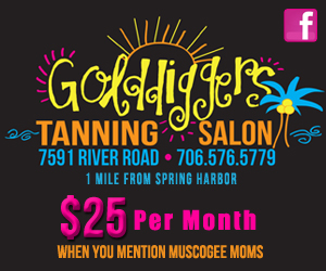 Golddiggers Tanning Salon
