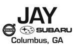 Jay Subaru Volvo logo