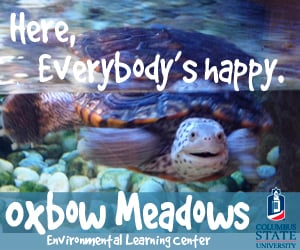 Oxbow Meadows ad