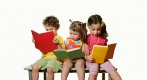 Storytime: Preschool Adventures & Tiny Tales @ Columbus Public Library @ North Columbus Public Library | Columbus | Georgia | United States