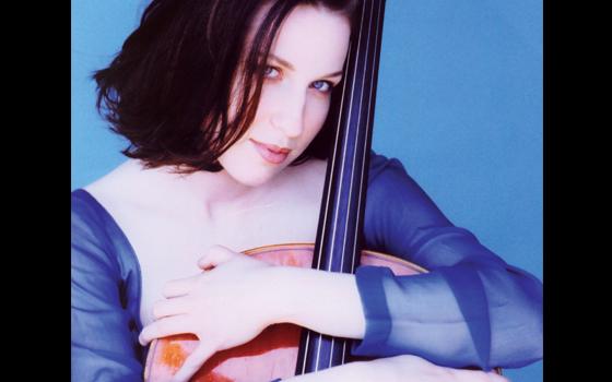 Warner Plays Shostakovich @ RiverCenter For Performing Arts