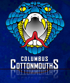 Columbus Cottonmouths Hockey Games @ Columbus Civic Center