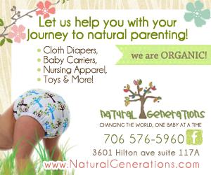 Natural Generations