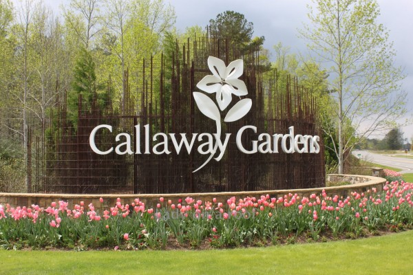 Callaway Gardens to offer free admission
