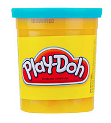 My Play-Doh Lives Activ8 Camp