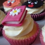 Cupcake Decorating for Kids at Harris County Library