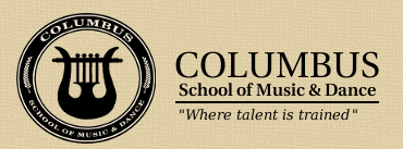 Fall Registration Begins at Columbus School Music and Dance