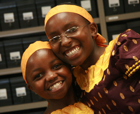 Daraja Children's Choir of Africa