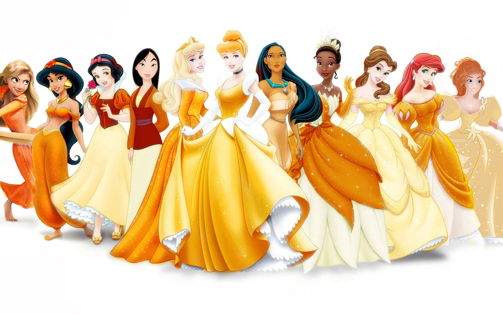Disney Princess Dance Camp at Columbus School of Music and Dance