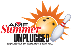 Summer Unplugged Free Bowling Program Begins