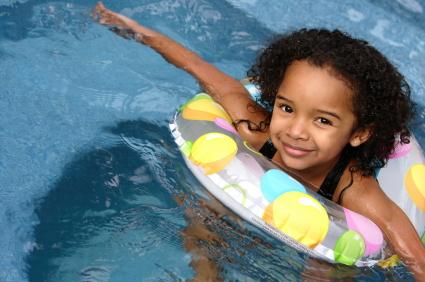 Columbus City Pools 2013 Schedule