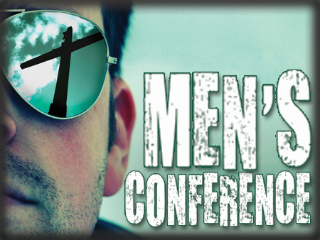 Men's Conference at Cornerstone Church of God
