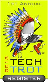 1st Annual Lakeside School Tech Trot Run in Eufaula, AL