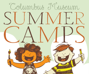 Columbus Museum Summer Camps