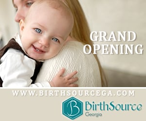 BirthSource Grand Opening