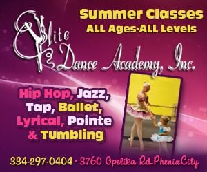 Elite Dance Summer Camps