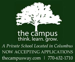 The Campus of Columbus