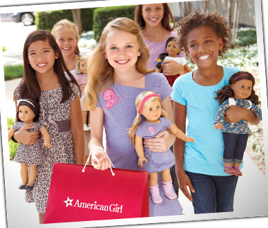 American Girl Club (Ages 6-9) @ Barnes & Noble | Columbus | Georgia | United States