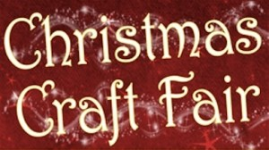 Christmas Church Craft Fair