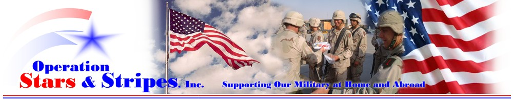 Operation Heartfelt: Support Our Troops with Care Packages at FDR's Little White House