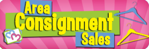 Fall Consignment Sales in the Chattahoochee Valley – 2015