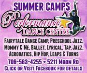 Performance Dance Centre