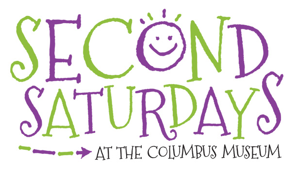 Second-Saturdays-Logo