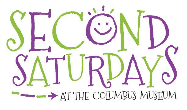Second Saturdays at The Columbus Museum