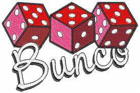 Bunco For A Cure Fundraiser At The Living Room