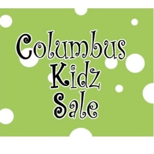 Columbus kidz sale spring 2014 muscogee moms for Columbus spring