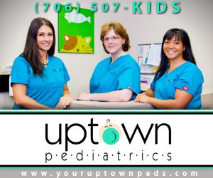 Uptown Pediatrics