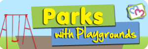 Local Parks with Playgrounds