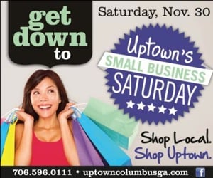 UpTown Columbus Small Business Sat