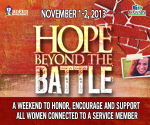 Hope Home Ad