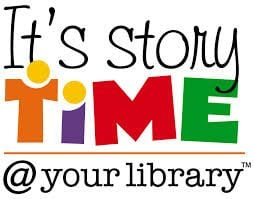 (Hamilton) Story Time at the Harris County Public Library