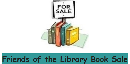 (Hamilton) Friends of the Harris County Library Book Sale
