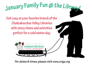 Chatt Valley Libraries